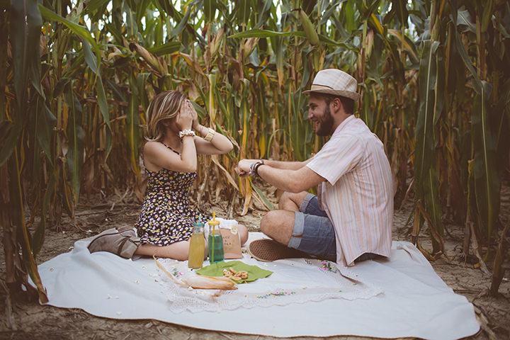 19 talian Wedding Date Announcement By Vanessa Repupilli