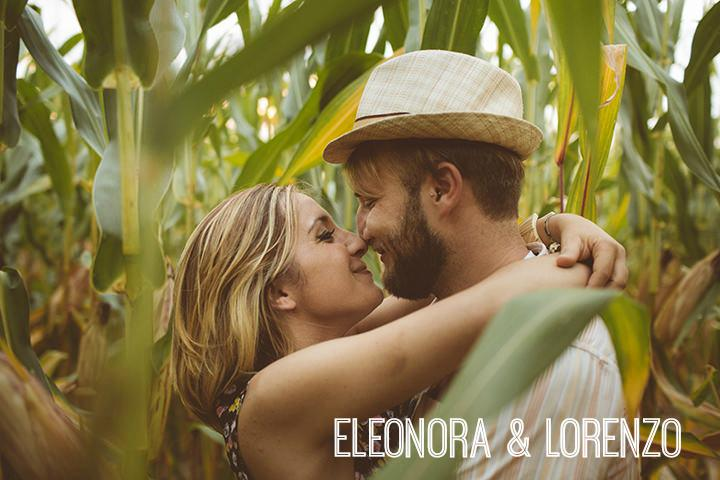 1a talian Wedding Date Announcement By Vanessa Repupilli