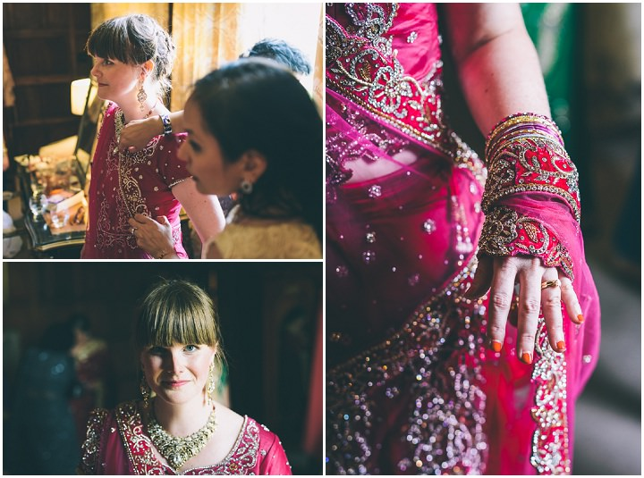 20 Anglo-Indian Festival Wedding