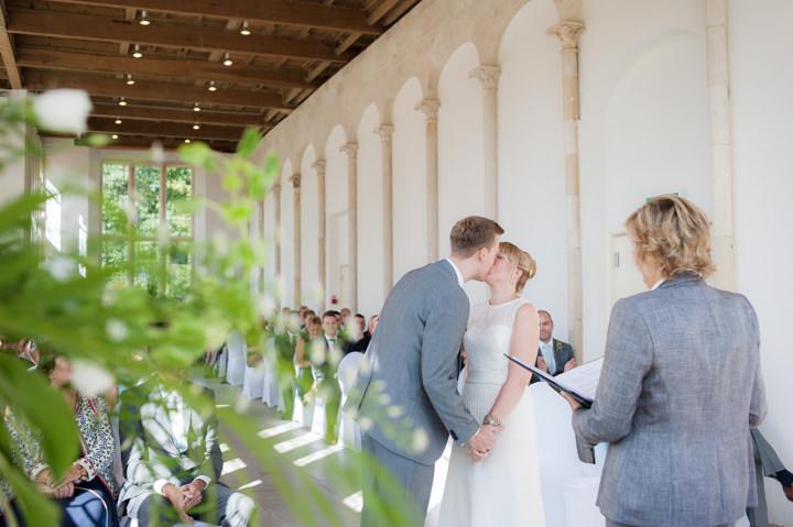 20 Beautiful Beach Wedding in Dorset. By Anna Morgan