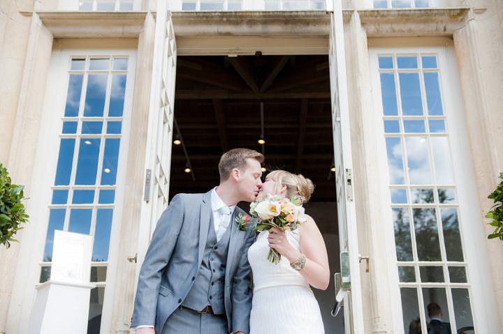 21 Beautiful Beach Wedding in Dorset. By Anna Morgan