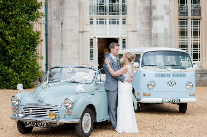 23 Beautiful Beach Wedding in Dorset. By Anna Morgan
