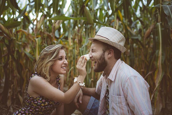 23 talian Wedding Date Announcement By Vanessa Repupilli