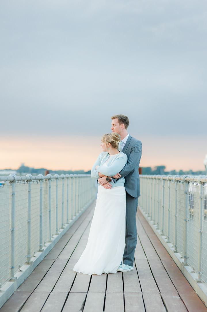 25 Beautiful Beach Wedding in Dorset. By Anna Morgan