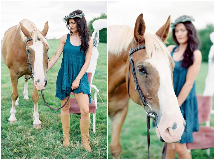 25 Equine Inspired Styled Shoot By Rachel Jane Photography