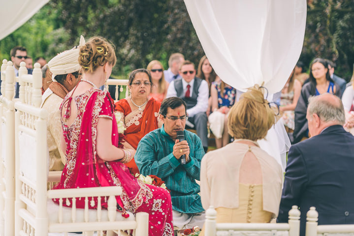 27 Anglo-Indian Festival Wedding