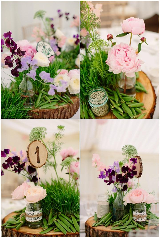 27 Rustic Wedding By Hayley Savage Photography