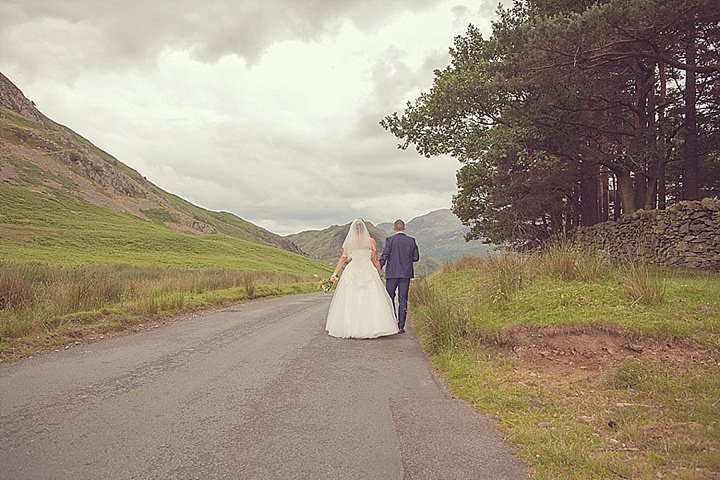 28 Yellow DIY Wedding By Darren Mack