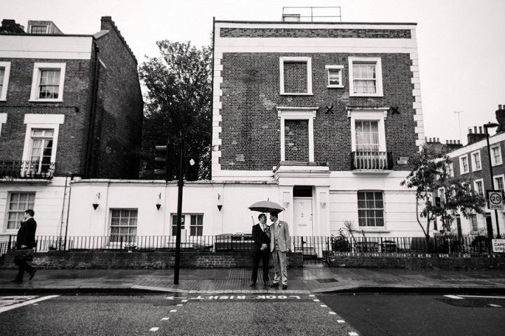 29 Gay London Wedding By Babb Photos