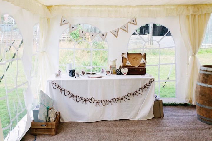 29 Rustic Wedding By Hayley Savage Photography
