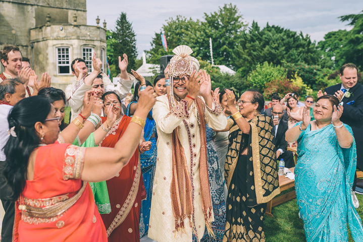 3 Anglo-Indian Festival Wedding