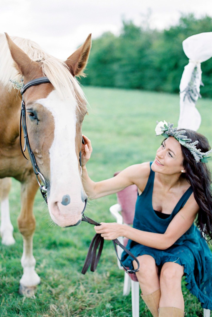3 Equine Inspired Styled Shoot By Rachel Jane Photography