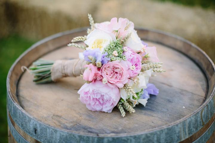 3 Rustic Wedding By Hayley Savage Photography