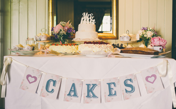 3 Vintage Seaside Wedding By Neil Jackson
