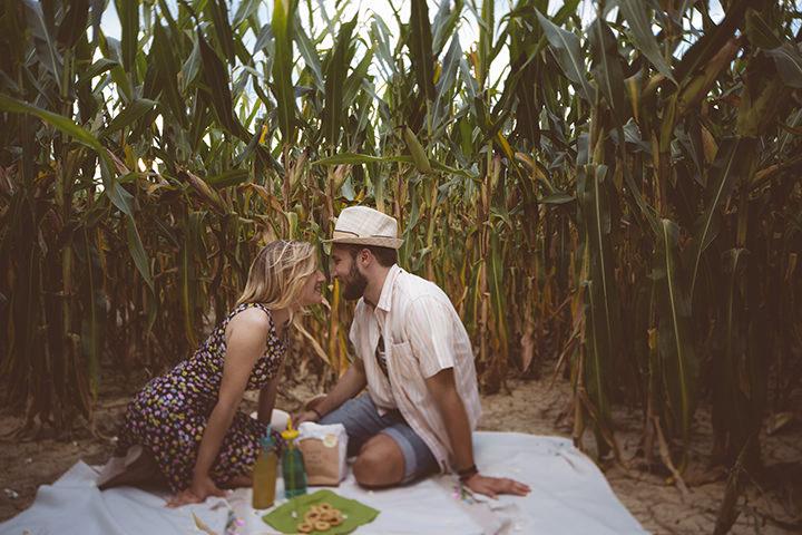 3 talian Wedding Date Announcement By Vanessa Repupilli