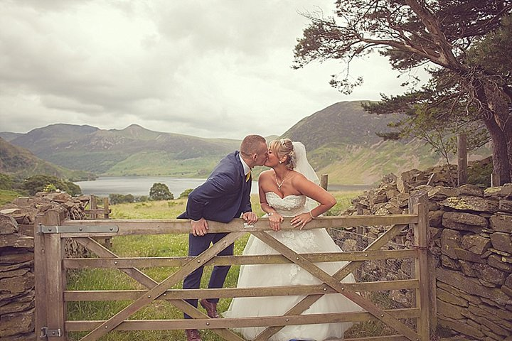 31 Yellow DIY Wedding By Darren Mack