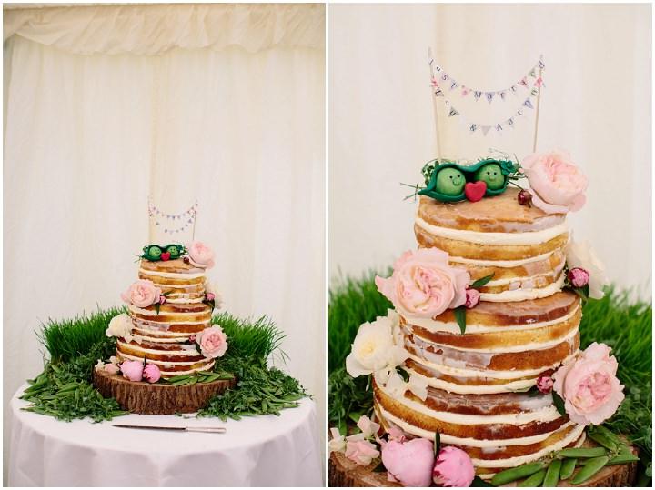 32 Rustic Wedding By Hayley Savage Photography