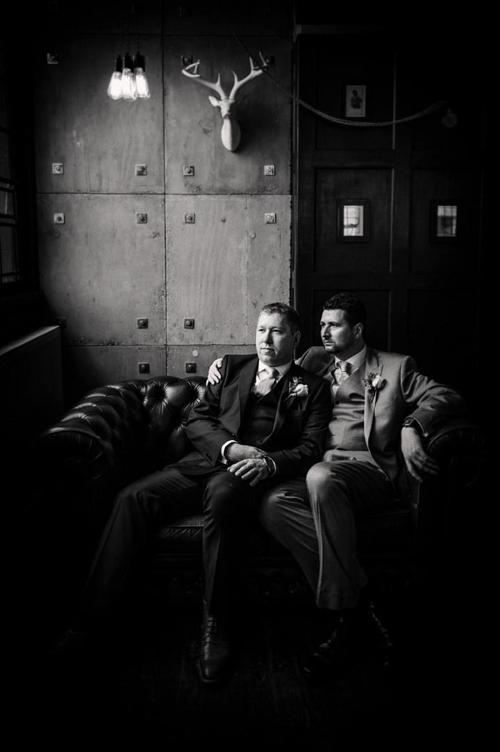 33 Gay London Wedding By Babb Photos