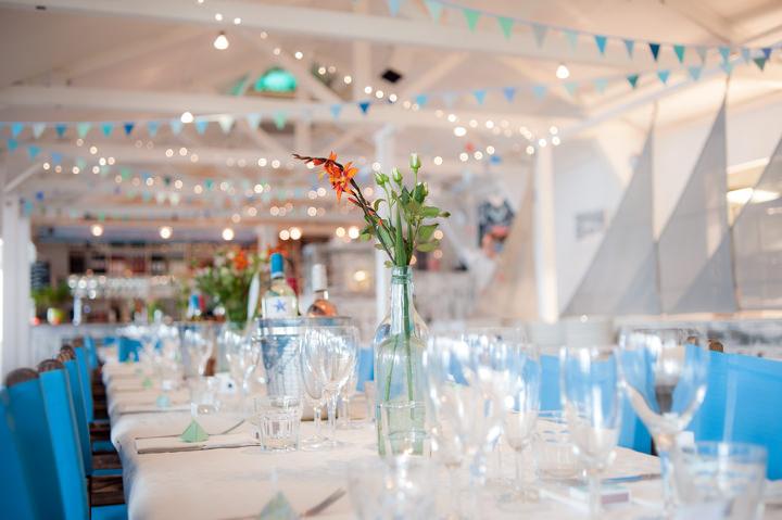 34 Beautiful Beach Wedding in Dorset. By Anna Morgan