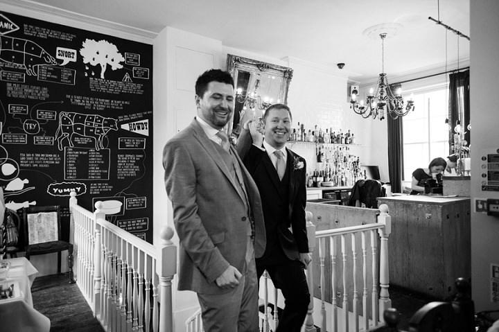 34 Gay London Wedding By Babb Photos