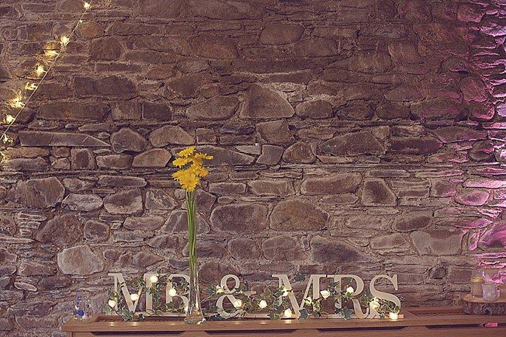 34 Yellow DIY Wedding By Darren Mack