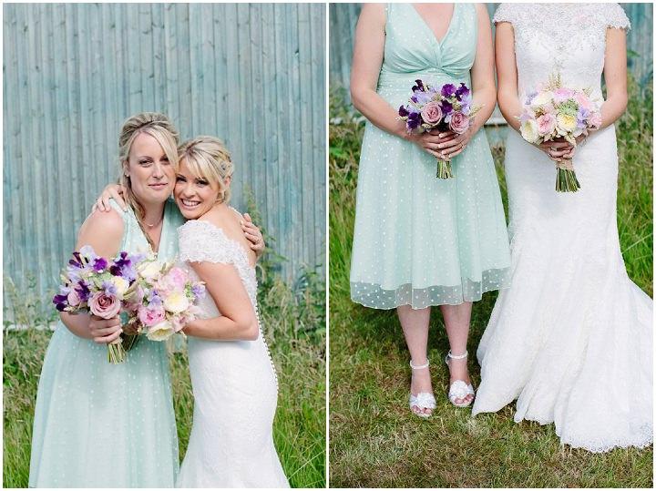 36 Rustic Wedding By Hayley Savage Photography