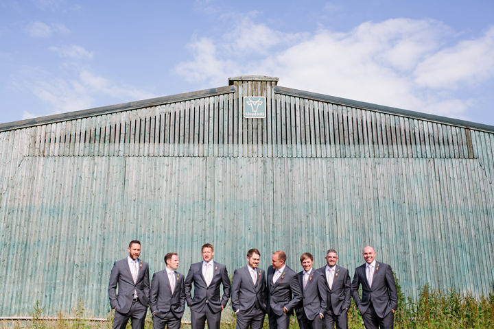 37 Rustic Wedding By Hayley Savage Photography