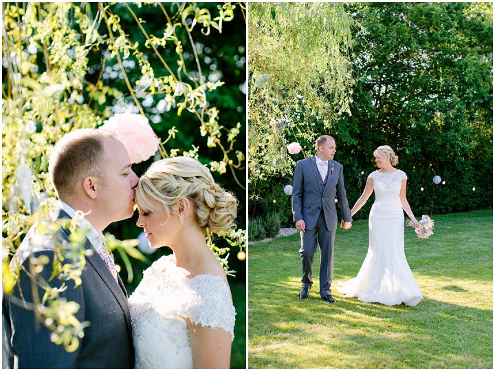 38 Rustic Wedding By Hayley Savage Photography