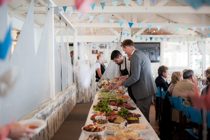 40 Beautiful Beach Wedding in Dorset. By Anna Morgan