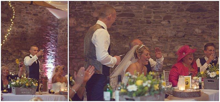 40 Yellow DIY Wedding By Darren Mack