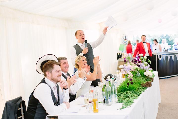 41 Rustic Wedding By Hayley Savage Photography