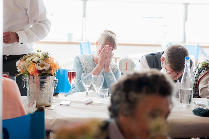 43 Beautiful Beach Wedding in Dorset. By Anna Morgan