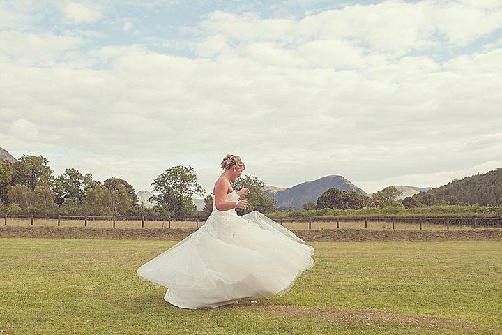43 Yellow DIY Wedding By Darren Mack