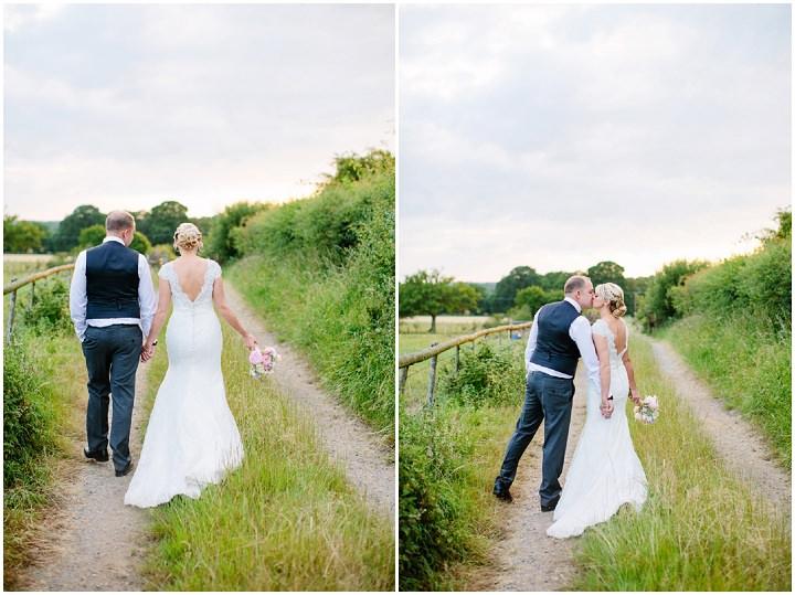 45 Rustic Wedding By Hayley Savage Photography