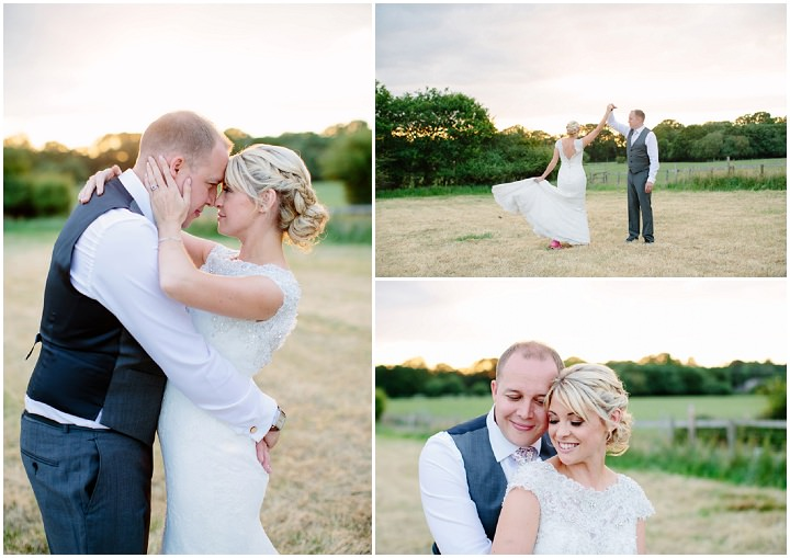 47 Rustic Wedding By Hayley Savage Photography