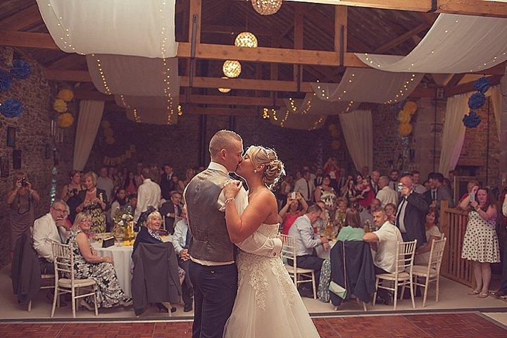 47 Yellow DIY Wedding By Darren Mack