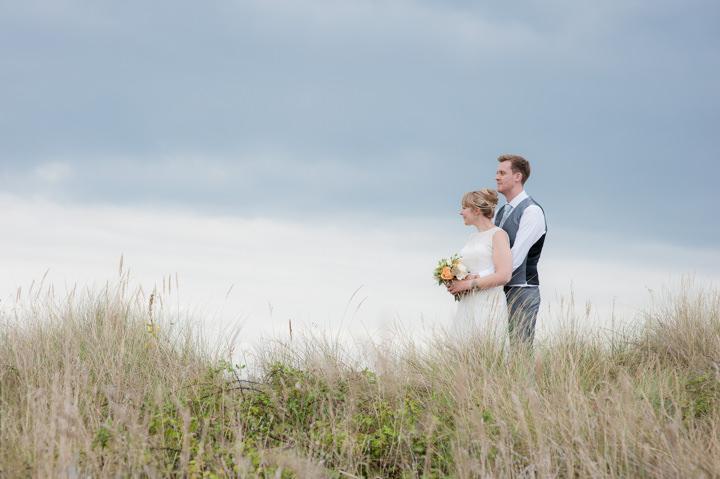 48 Beautiful Beach Wedding in Dorset. By Anna Morgan