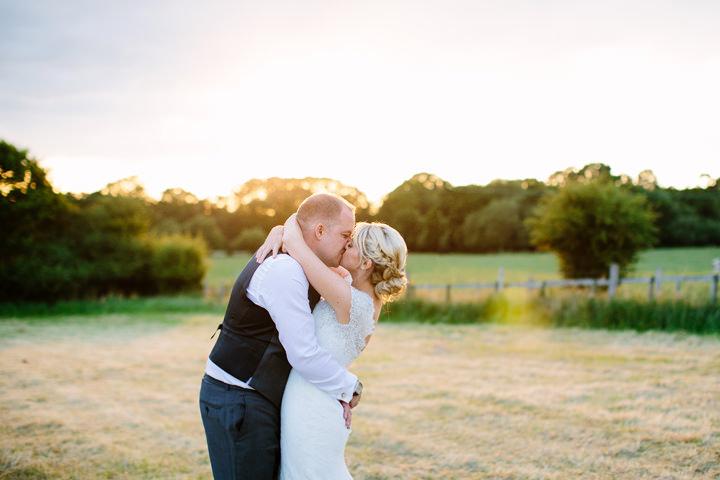 48 Rustic Wedding By Hayley Savage Photography