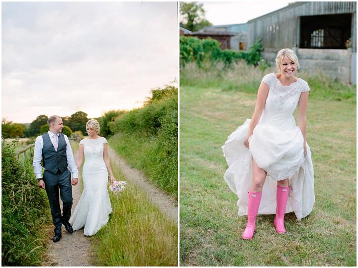 49 Rustic Wedding By Hayley Savage Photography