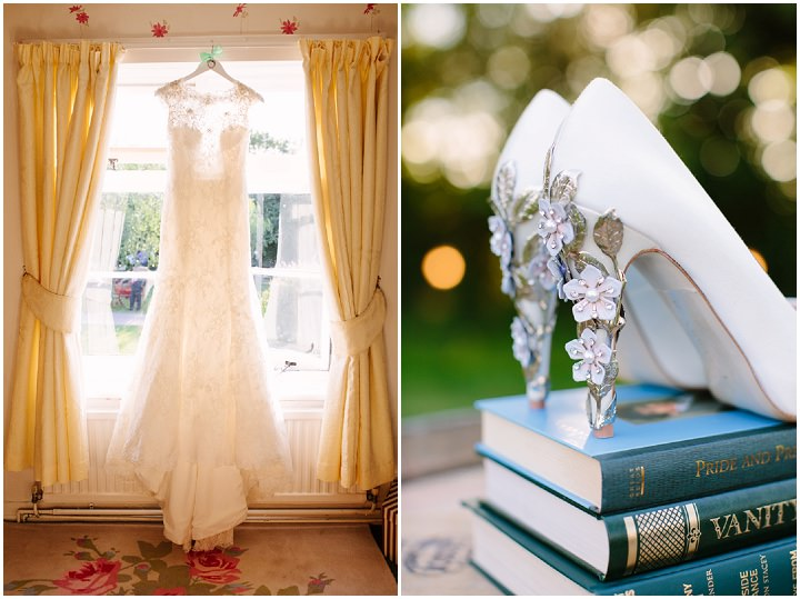 5 Rustic Wedding By Hayley Savage Photography