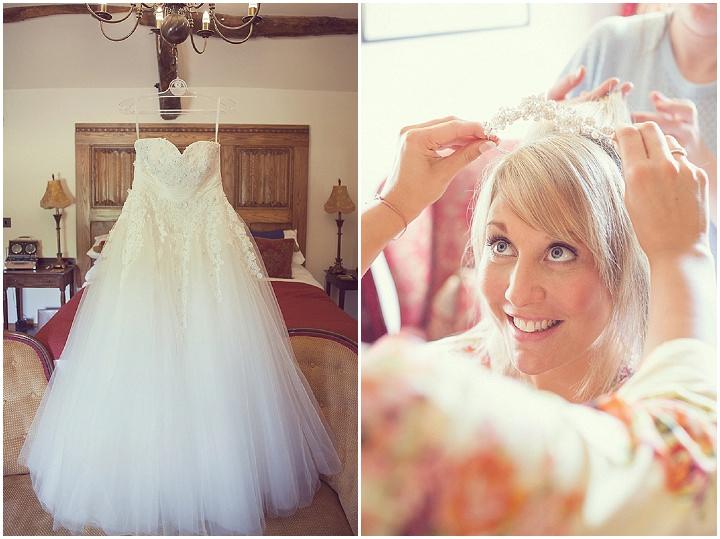 6 Yellow DIY Wedding By Darren Mack