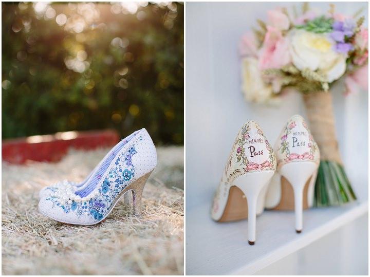 7 Rustic Wedding By Hayley Savage Photography