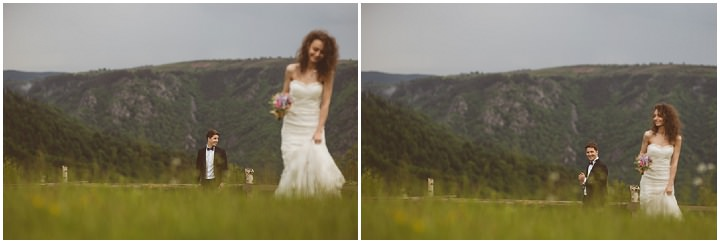 8 After Wedding Shoot in the Largest Village in Europe