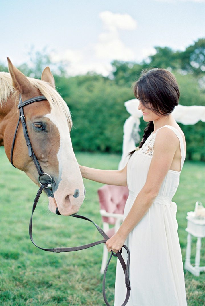9 Equine Inspired Styled Shoot By Rachel Jane Photography
