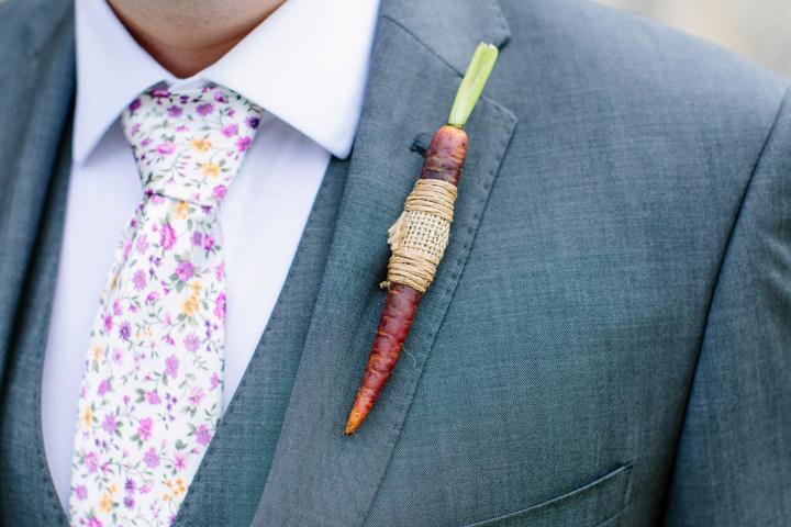 9 Rustic Wedding By Hayley Savage Photography