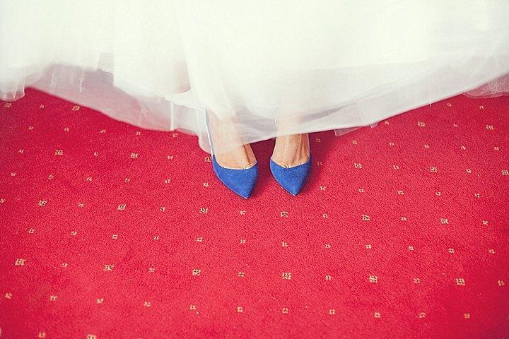 9 Yellow DIY Wedding By Darren Mack