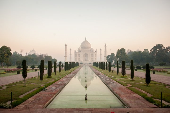 Real Travel - India