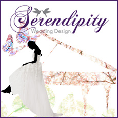 Serendipity Wedding Design, Square photo, 230px