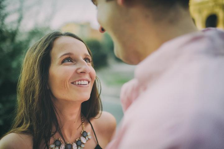 10 Pre Wedding Shoot in Rome By Emotional Wedding