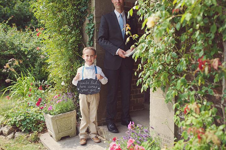 11 Garden Party Wedding By Rebecca Douglas